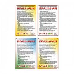 Regulamin ORLIK