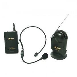 LS - 101 LT mikroport - mikrofon bezprzewodowy ( nagłowny )