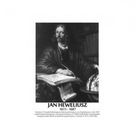 953 Jan Heweliusz A4