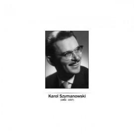 991 Karol Szymanowski A4