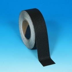 Czarna szerokość 25 mm długość 1 metr