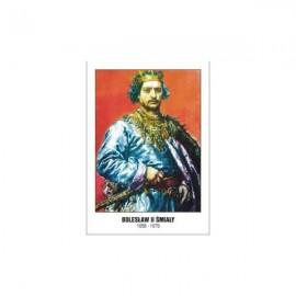 1091 Bolesław II Śmiały A4