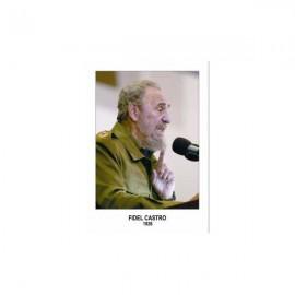 1215 Fidel Castro A4