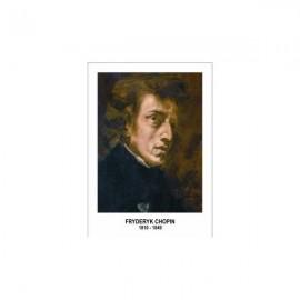 1217 Fryderyk Chopin A4