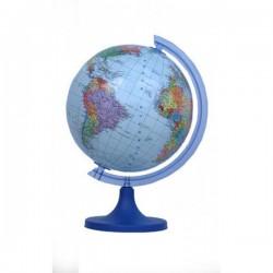 Globus polityczny Ø 25