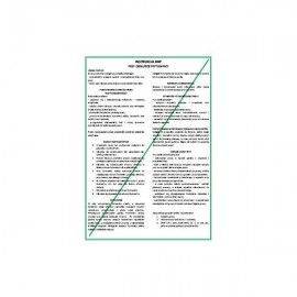 299 Instrukcja BHP - przy obsłudze frytownicy