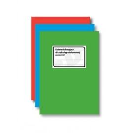 2223 Dziennik lekcyjny dla kl. IV-VI