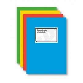 2231 Dziennik zajęć przedszkola