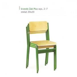 2132 Krzesło Żak Plus
