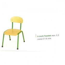 2133 Krzesło Pawełek nr 2-3