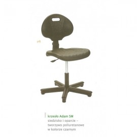Krzesło ADAM SM (niski)