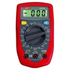 2667 Miernik uniwersalny wielkości elektr.