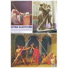 265 Sztuka klasycyzmu
