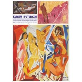 266 Kubizm i futuryzm