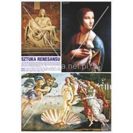 269 Sztuka renesansu