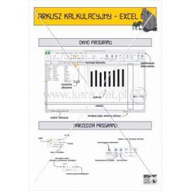 279 Arkusz kalkulacyjny- Excel