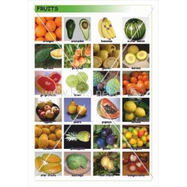 345 Owoce
