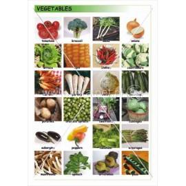 348 Warzywa