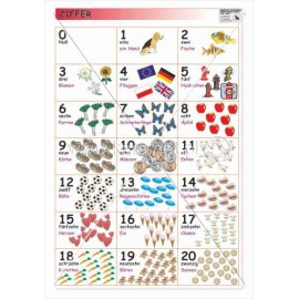 359 Liczby 1 - 20