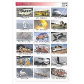 407 Środki transportu