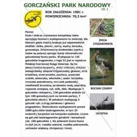544 Gorczański Park Narodowy cz. 1