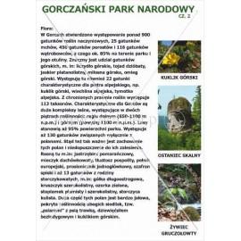 545 Gorczański Park Narodowy cz. 2