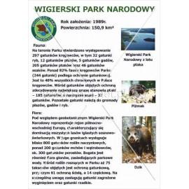547 Wigierski Park Narodowy