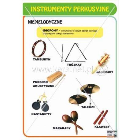 """60 >> 636 Instrumenty perkusyjne cz. 2 - F.H.U. """"KERA BIS"""" Elżbieta Pietras"""