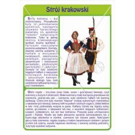 676 Strój krakowski
