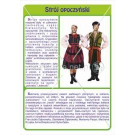685 Strój opoczyński