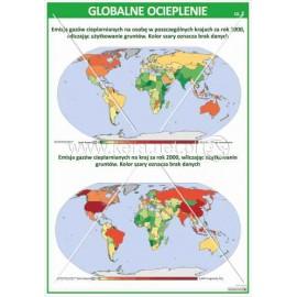 1668 Globalne ocieplenie cz. 3