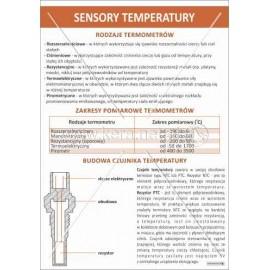 1917 Sensory temperatury