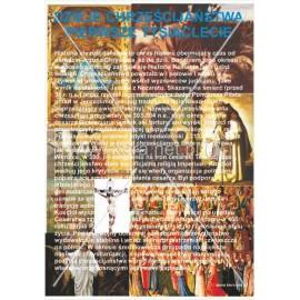 2289 Dzieje chrześcijaństwa - pierwsze tysiąclecie