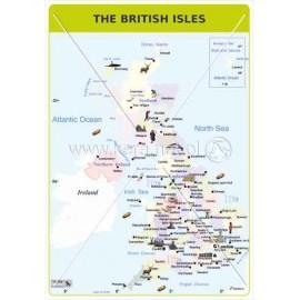 3268 The British isles